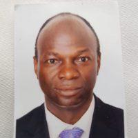 Kenneth Onyango