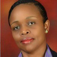 Monicah Kibaki