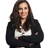 Sarah Toumi